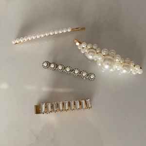 Accessories - Hair pins
